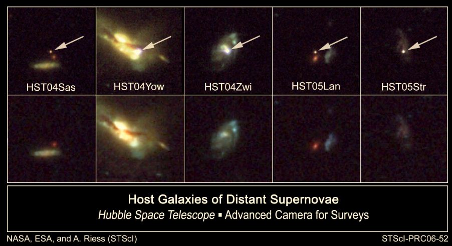 graph of a supernova - photo #39