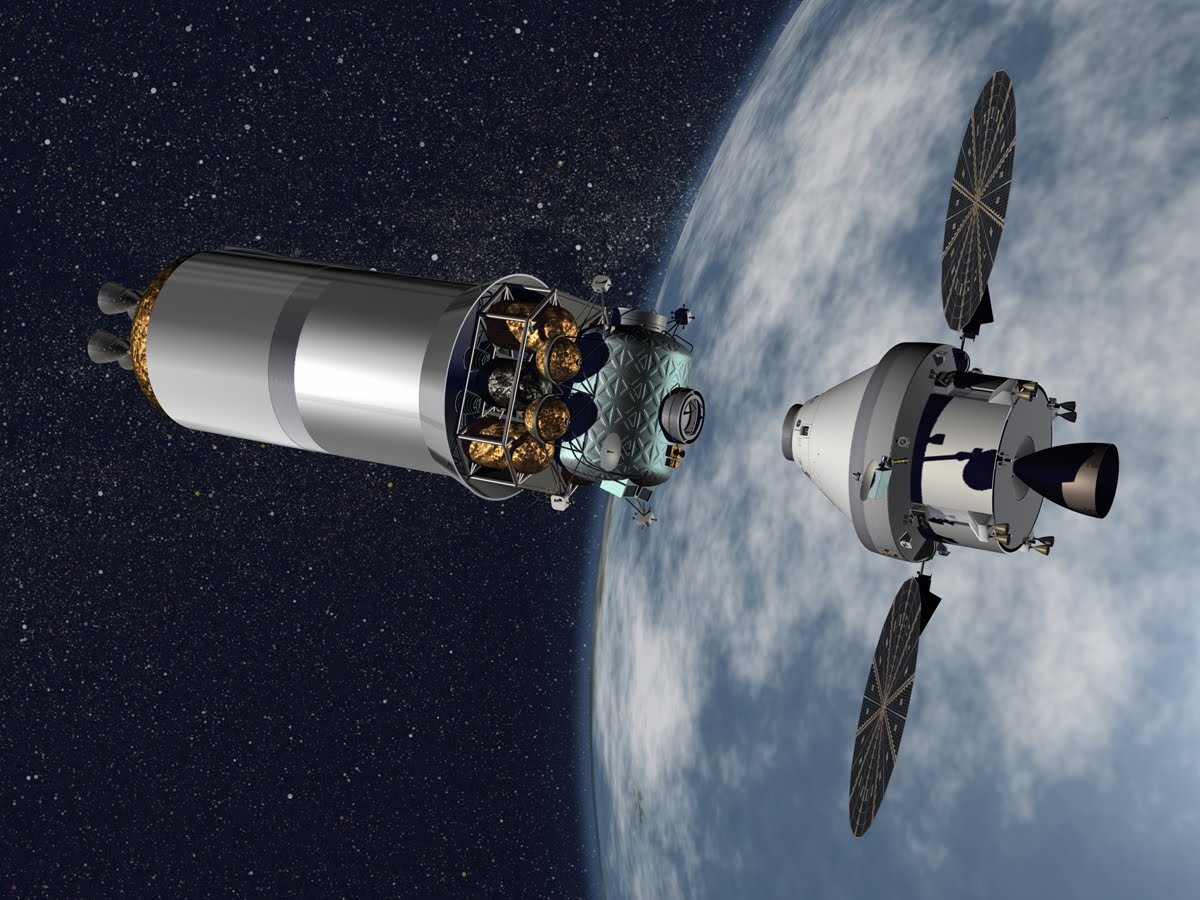orion spacecraft - photo #21