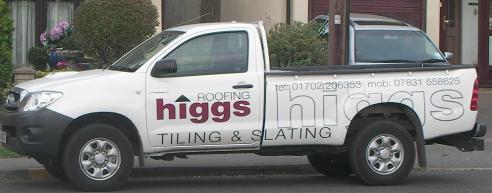 higgsvan