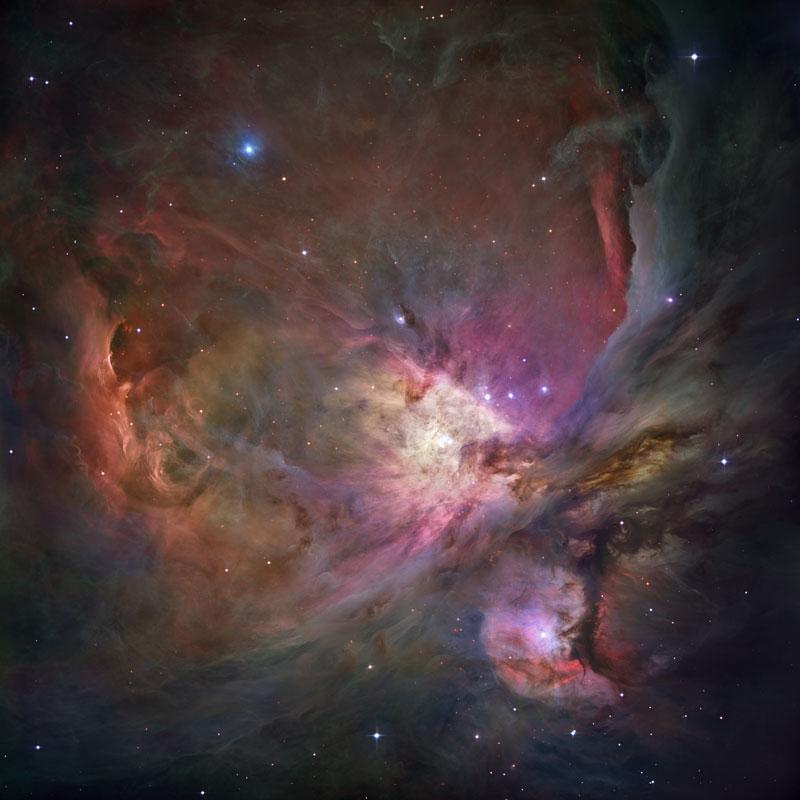 skinit galaxy orion nebula - photo #46