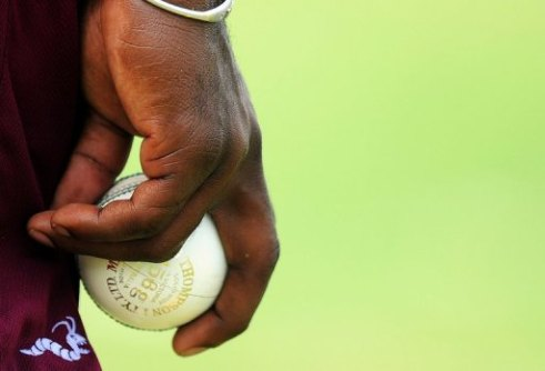 The widely-held belief that moisture in the air during humid conditions helps make a cricket ball swing has been clean bowled in a scientific study.