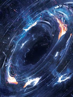 black hole back - photo #25
