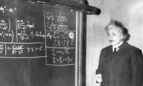 Albert Einstein Discoveries & What Marketers Can Learn ...