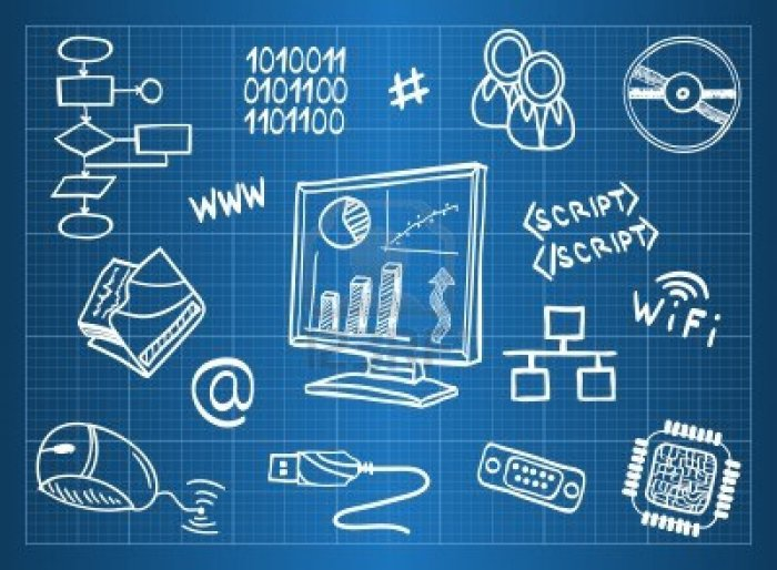 information-technology-symbols-