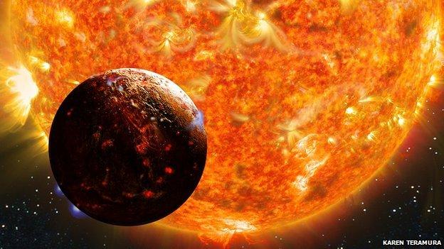 VIDEO: VERSO L'INFINITO, ED OLTRE... - Pagina 3 Kepler