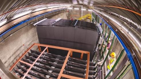 Photo by Reidar Hahn, Fermilab