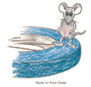 Marta mouse